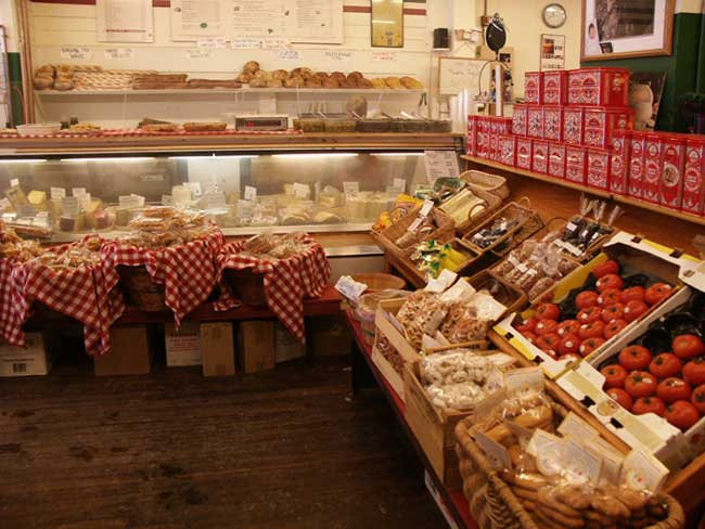 Italian Gourmet Specialty Foods - Al Ducci's Italian Pantry